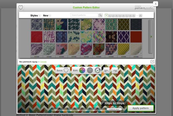 Free Seamless Pattern Backgrounds | Patterncooler com